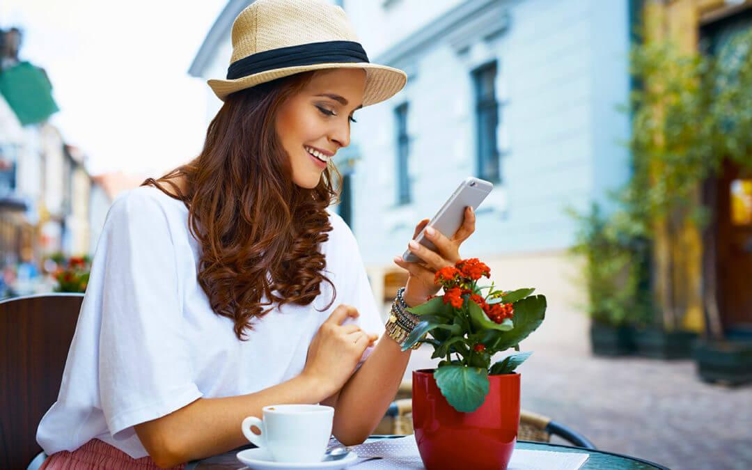 Mobile first – Come lo smartphone rivoluziona il mercato
