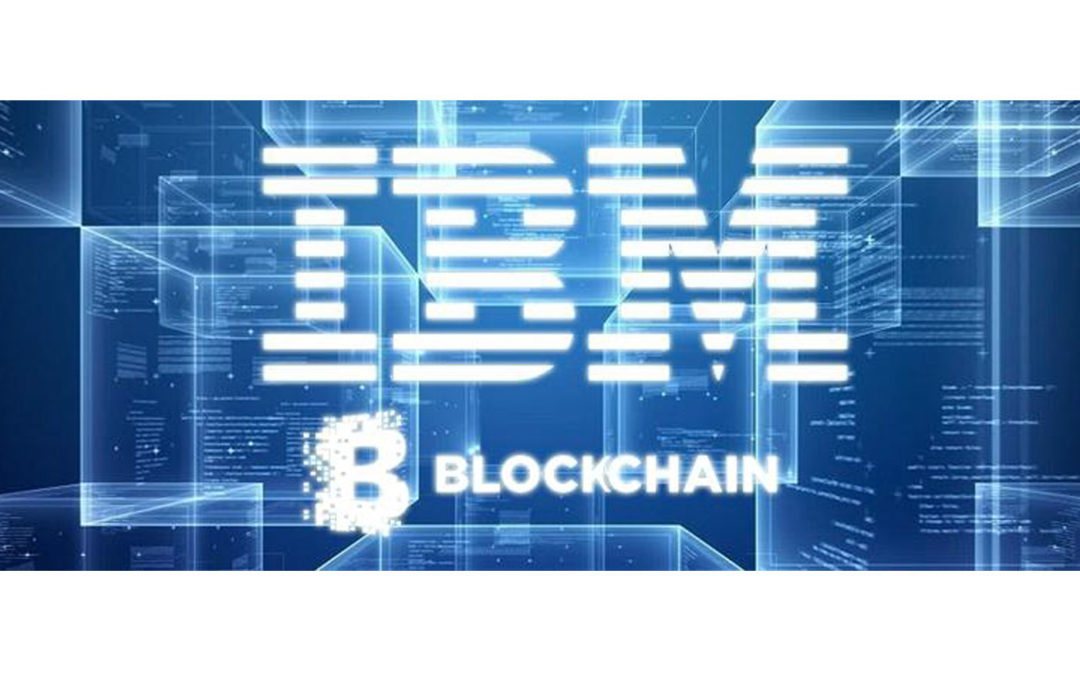 IBM & Brevetto Blockchain