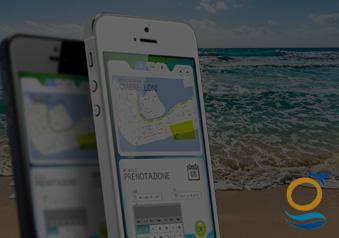 GIT web app